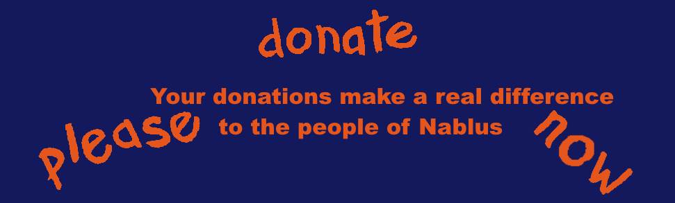 Please donate now - your money will really make a difference